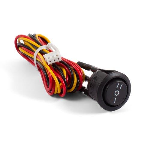 Автомобильная двухсторонняя сигнализация MS-530 Превью 11