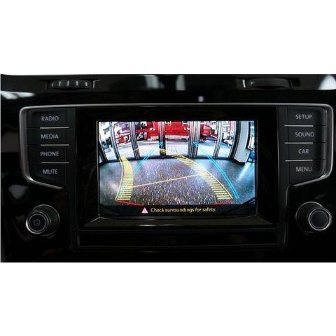 Навигационная система для Volkswagen Превью 1
