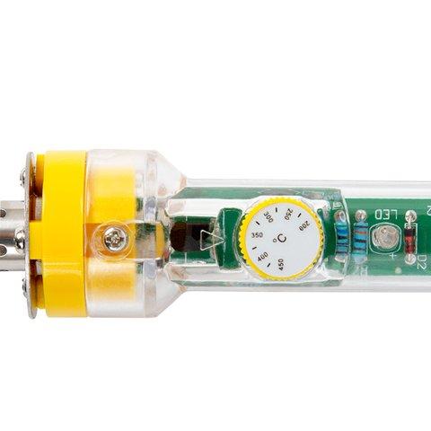 Паяльник з регулюванням температури Century Tool SJ95-112 Прев'ю 3