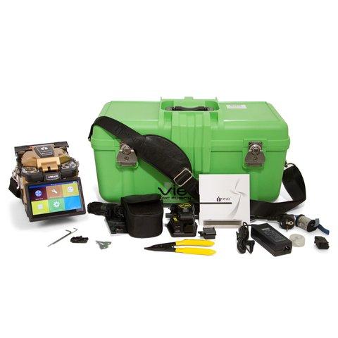 Сварочный аппарат для оптоволокна INNO Instrument View 5
