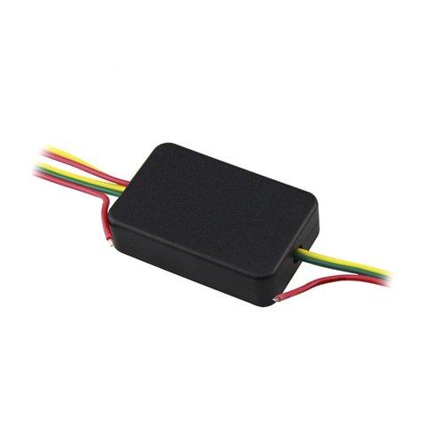 Підсилювач SPI та TTL-сигналу для світлодіодних SMART-пікселів (12-24 В) Прев'ю 1