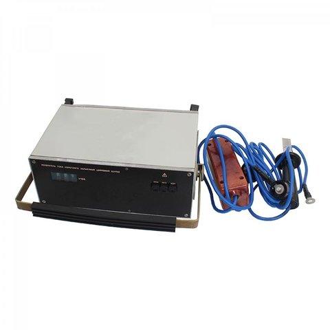Вимірювач струму короткого замикання МЕГОММЕТР Щ41160 Прев'ю 4