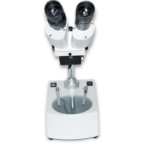 Бинокулярный микроскоп XTX-2C (10x; 2x) Превью 1