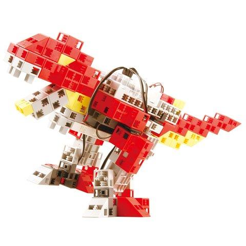 STEAM-конструктор Artec Robotist Тираннозавр - /*Photo|product*/