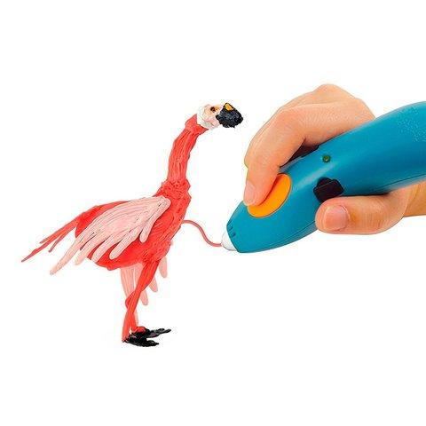 3D-ручка 3Doodler Start для детского творчества Креатив Превью 2