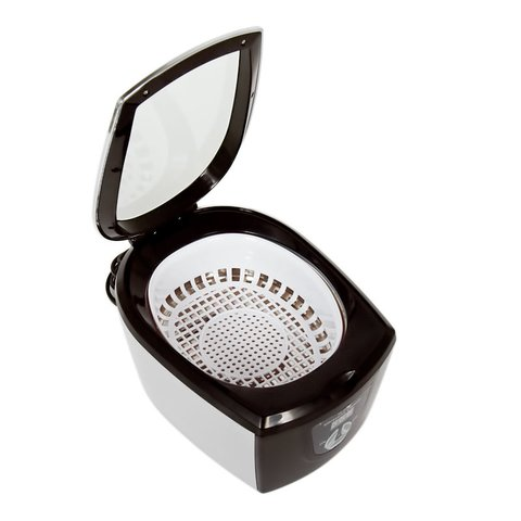 Ultrasonic Cleaner Jeken CD-7810A (0.75 l) Preview 1