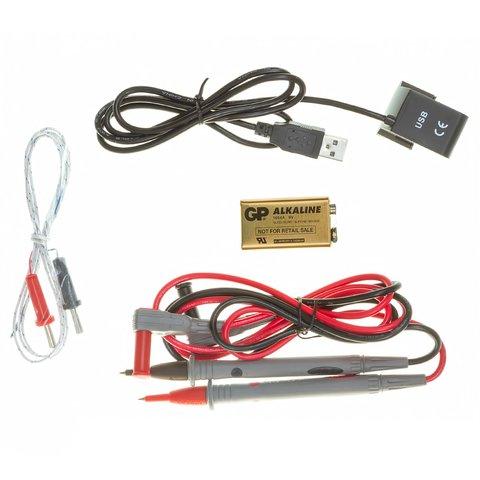 Digital Multimeter UNI-T UT71B Preview 7