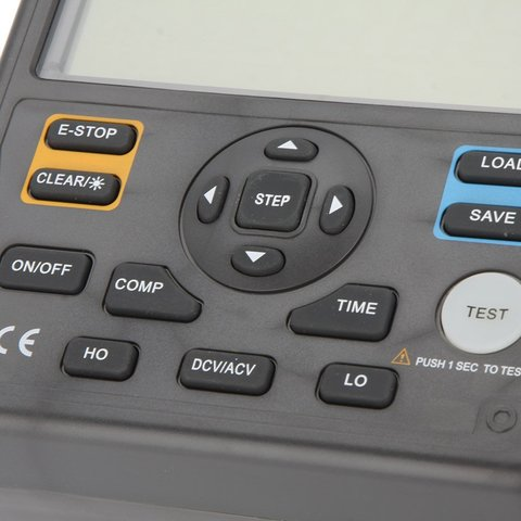 Insulation Tester UNI-T UT511 Preview 6