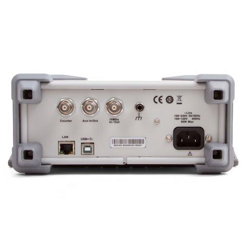 Generador de funciones arbitrarias SIGLENT SDG2122X - Vista prévia 3