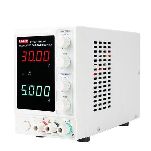 DC Power Supply UNI-T UTP3315TFL-II Preview 1