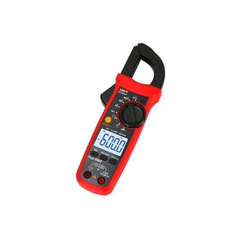 Digital Clamp Meter UNI-T UT202A+ Preview 2